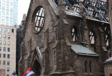 What Happens When a Landmarked Building is Destroyed? (Print)